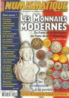 """"""" LES MONNAIES MODERNES Du Franc De La Révolution Au Franc De La V République """" , NUMISMATIQUE , HORS SERIE - Livres & Logiciels"""