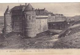 Seine-Maritime - Dieppe - Le Vieux Château - Dieppe