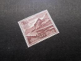 D.R.Mi 736y**MNH  - 1939 - Mi 14,00 € - Unused Stamps