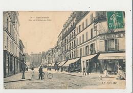 94 VINCENNES RUE DE L HOTEL DE VILLE - Vincennes