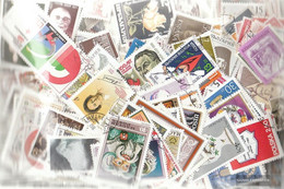 Europe 3.000 Different Stamps  Europe With Germany - Europe (Other)