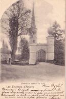 Schelle: Château De Laer. - Schelle
