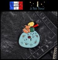 Pins Pin's Badge NEUF En Métal ! Le Petit Prince Saint-Exupéry - Cinéma