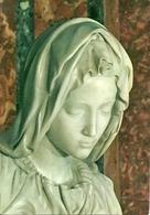 """Città Del Vaticano, Basilica Di San Pietro, """"la Pietà"""" Di Michelangelo - Vaticano"""
