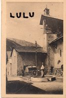 DEPT 05 : édit. E R N° 1544 : Ceillac L église ; Les Queyras - Frankrijk