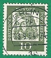 * 1961 N° 181 DÜRER   OBLITÉRÉ 23.9.64 BERLIN TB - [5] Berlin