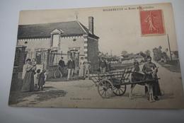 MIGNERETTE  ROUTE  DES  CORBEILLES - Autres Communes