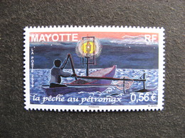 Mayotte: TB N° 222, Neuf XX . - Mayotte (1892-2011)