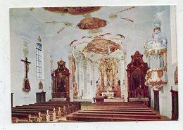 CHRISTIANITY - AK 340737 Scheppach - Wallfahrtskirche Allerheiligen - Kirchen Und Klöster