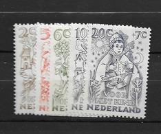 1949 MNH  Nederland, Postfris** - 1949-1980 (Juliana)