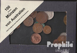 Australien 100 Gramm Münzkiloware - Munten & Bankbiljetten