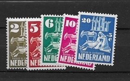 1950 MNH  Nederland, Postfris** - 1949-1980 (Juliana)