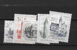 1951 MNH  Nederland, Postfris** - 1949-1980 (Juliana)