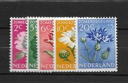 1952 MNH  Nederland, Postfris** - 1949-1980 (Juliana)