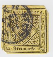 WURTEMBERG  N° 2 STUTTGART /   240 - Wurtemberg