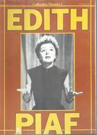 """"""" EDITH PIAF  """" 114 Pages  édition LOUFRANI - Musique"""