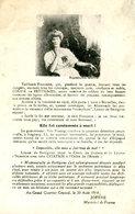 Louise De Bettignies - Hommage Du Maréchal Joffre - Personnages