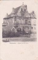 Chateaudun Maison Du XVIe Siècle éditeur Laussedat - Chateaudun