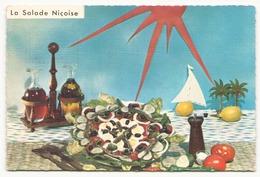 RECETTE SALADE NICOISE - Recettes (cuisine)