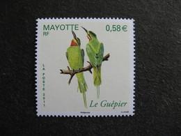 Mayotte: TB N° 246, Neuf XX . - Mayotte (1892-2011)