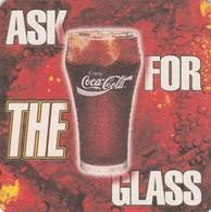 1 Viltje Coca Cola Rv - Sous-bocks