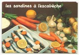RECETTE LES SARDINES A L ESCABECHE - Recettes (cuisine)
