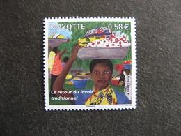 Mayotte: TB N° 247, Neuf XX . - Mayotte (1892-2011)