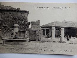 Salazac - Autres Communes
