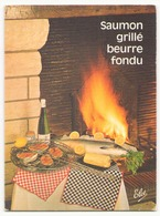 RECETTE SAUMON GRILLE BEURRE FONDU - Recettes (cuisine)
