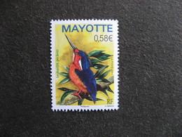 Mayotte: TB N° 249, Neuf XX . - Mayotte (1892-2011)