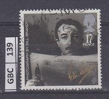 GRAN BRETAGNA   1985Peter Sellers Usaato - 1952-.... (Elisabetta II)