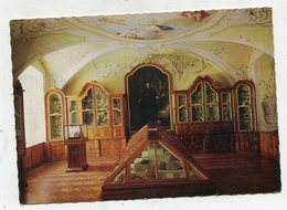 CHRISTIANITY - AK 340751 Stift Seitenstetten / NÖ - Mineralienkabinet - Eglises Et Couvents