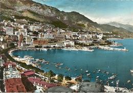 Principaute De Monaco, Montecarlo, Le Port, The Harbour, Il Porto, Der Hafen - Porto