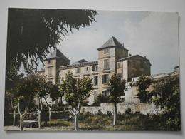 34 Pignan, Chateau De Turenne (GF503) - France