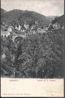 Subiaco - Ponte San Mauro - Roma - HP1500 - Altre Città