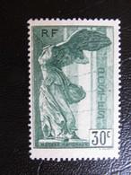 VICTOIRE DE SAMOTHRACE - N° 354 NEUF - Cote : 85,00 € - Frankrijk