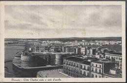 Taranto - Città Vecchia Vista A Volo D'uccello - HP1517 - Taranto