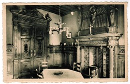 Schoten, Withof, Vlaamse Kamer,  (pk52476) - Schoten