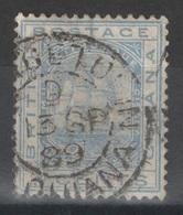 Guyane Britannique - British Guiana - YT 67 Oblitéré - British Guiana (...-1966)