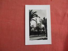 RPPC   Morocco > Casablanca     Cathedral   Ref 3104 - Casablanca