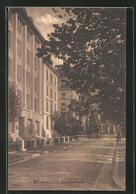 AK St. Gallen, Teilansicht Der Kesslerstrasse - SG St. Gall