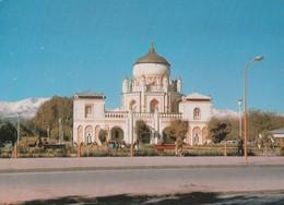 KABUL - TOMB OF AMIR ABDUR RAHMAN - SUPERBE PLAN - BELLE CARTE PHOTO COLORISEE - 2 SCANNS - TOP !!! - Afghanistan
