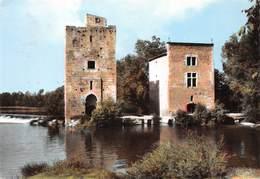Saint-Pons-de-Mauchiens - Le Moulin De Rocquemengarde - Environs De Paulhan - Saint-Pons-de-Mauchiens