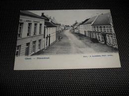 Gheel  Geel    Nieuwstraat - Geel