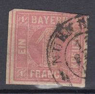 BAVIERE 1K NURNBERG   /   240 - Bavière