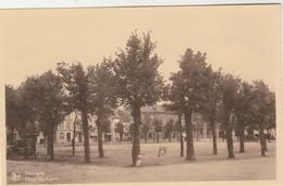 Bastogne , Place Du Carré - Bastogne