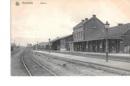 GOSSELIES STATION GARE - Belgique