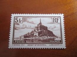 260   Mont St Michel .sans Charnieres - France