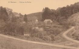 Bastogne ,   Château De ROLLEY ; N° 24 - Bastogne