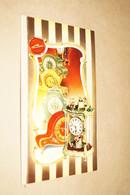 RARE Ancien Catalogue D'Horlogerie,Mittel,Schmid,pendules,44 Pages,21 Cm. Sur 12 Cm.complet - Clocks
